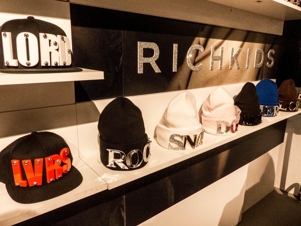Richkids hats - Male Winter Fashion