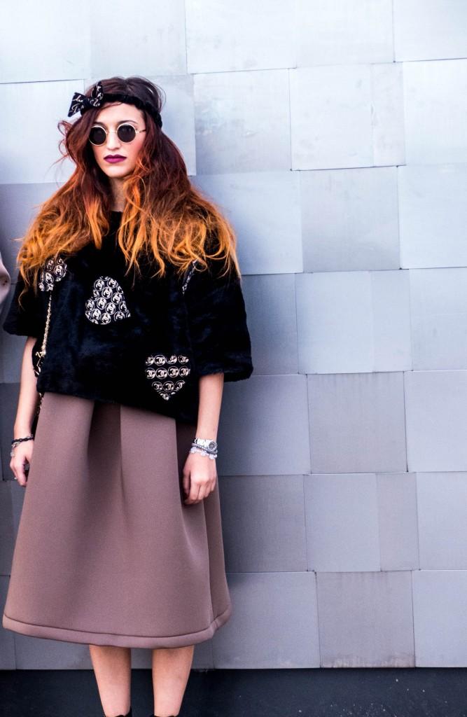 Women's Fall Fashion Trends