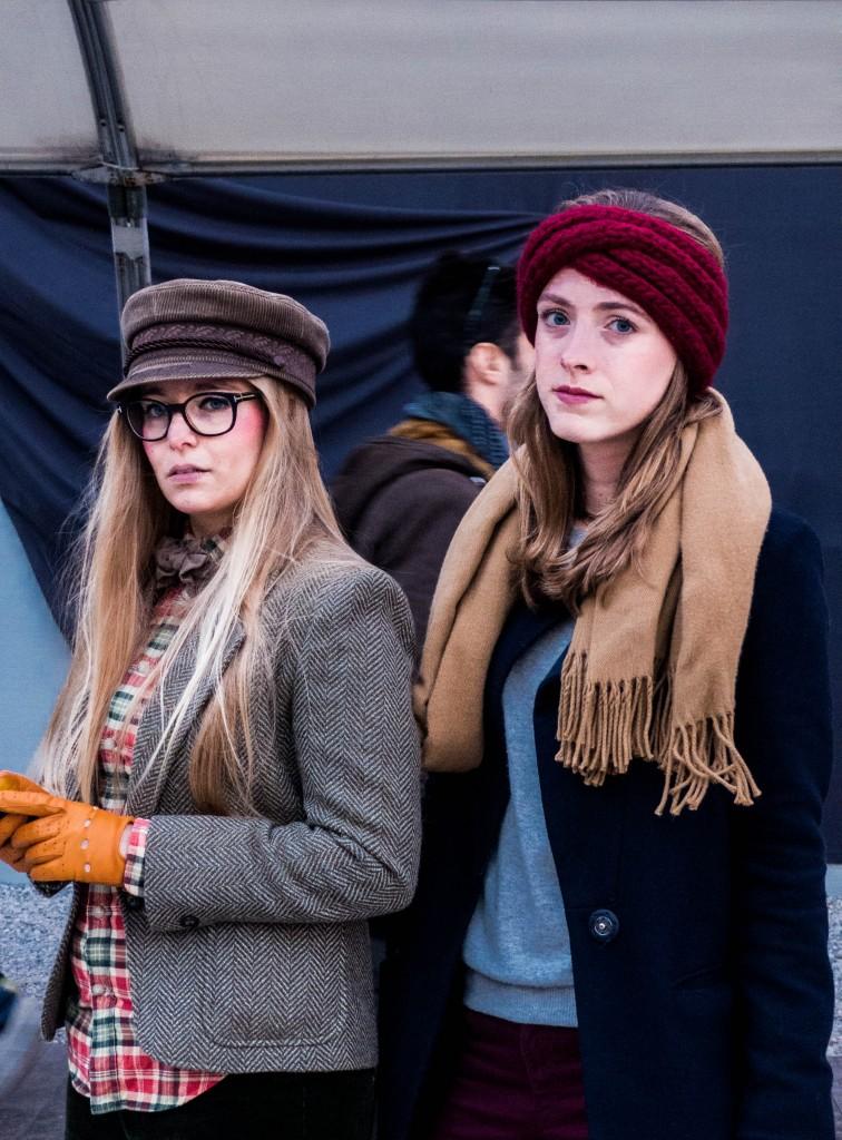 Women's Winter Fashion