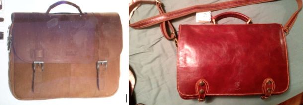 Florence Market Leather Bags
