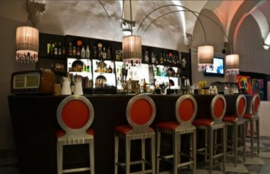 Cocktail Bar Firenze