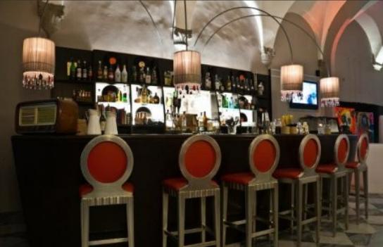 Cocktail Bar Firenze