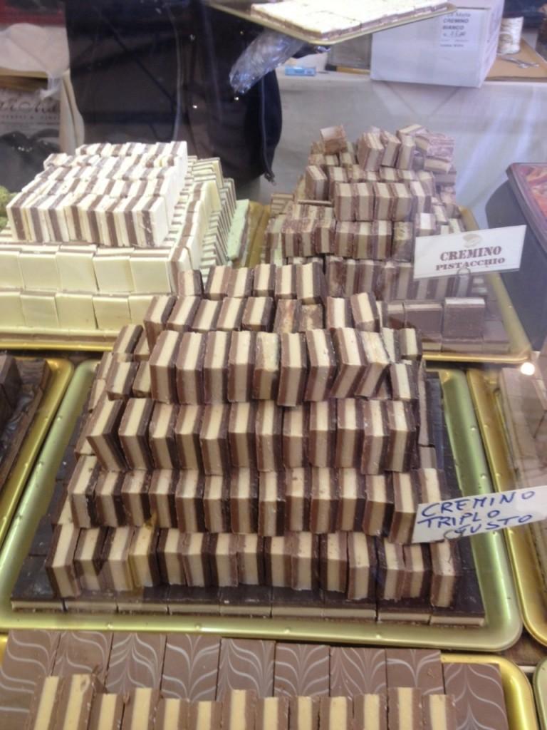 Fiera di Cioccolato Artigianle Cremino Firenze