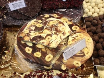 Artisan Chocolate Fair
