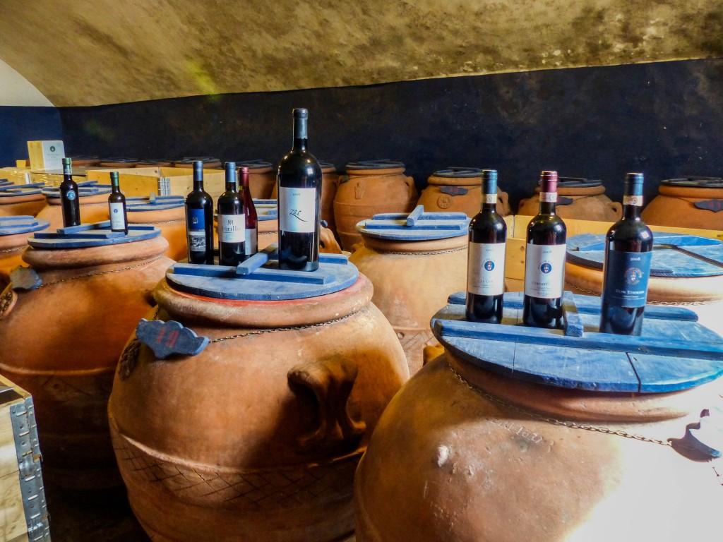 IBike Italy Olive Oil Tour
