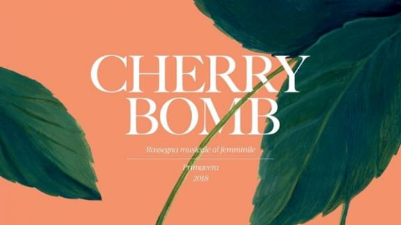 Cherry bomb femminist musical festival in perugia