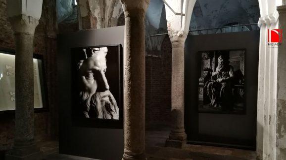 Cripta di San Sepolcro Milano