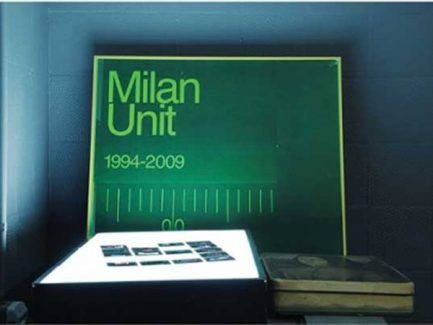 Milan Unit by Ramik