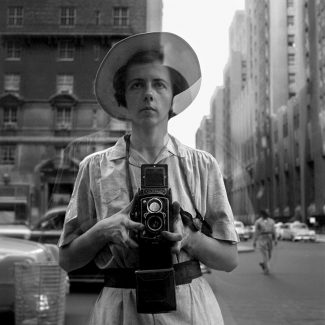 Vivian Maier the mistery behind a photographer in the US