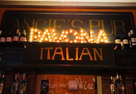 Angie's Pub Age of Pavona Via de neri