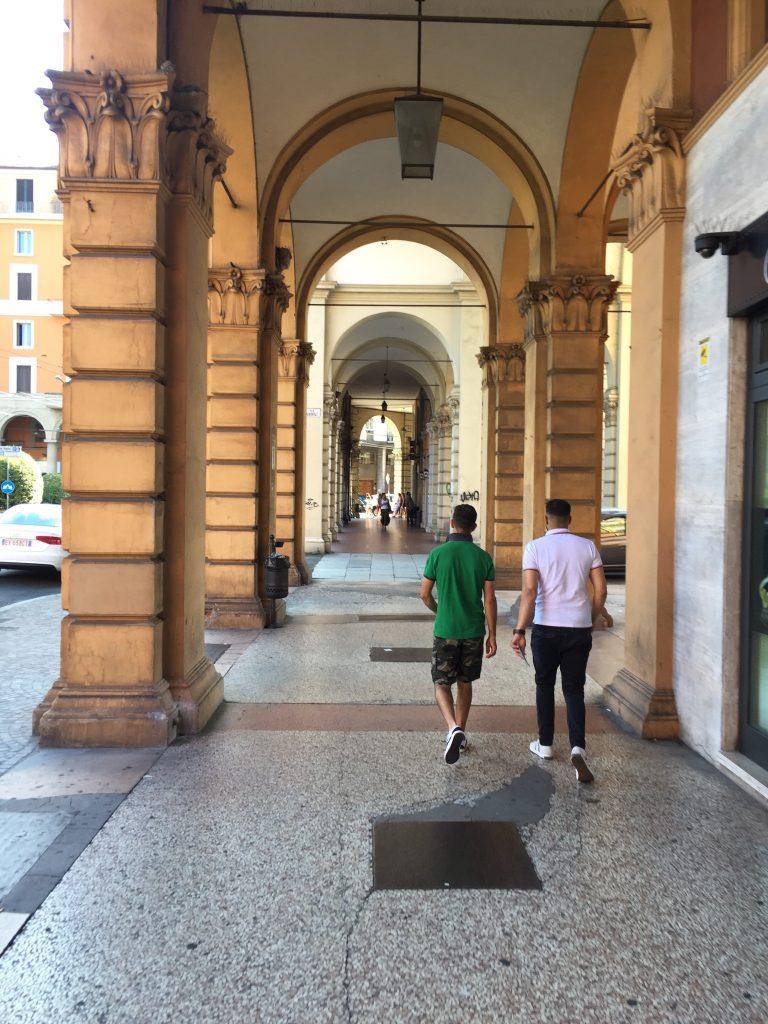 Gallerie Bologna