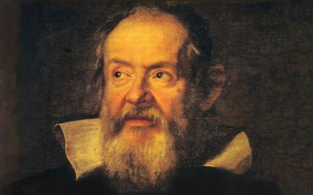 happy Galileo, before the pope was all like fuck you Galileo
