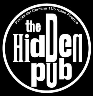 Hidden pub San Frediano