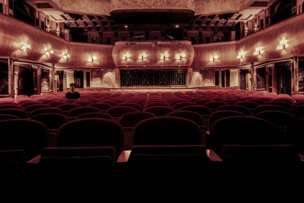 florence movie theatre