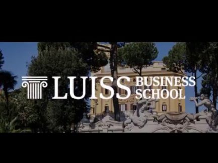 ITALY BUS BLOG LUISS SCHOOL