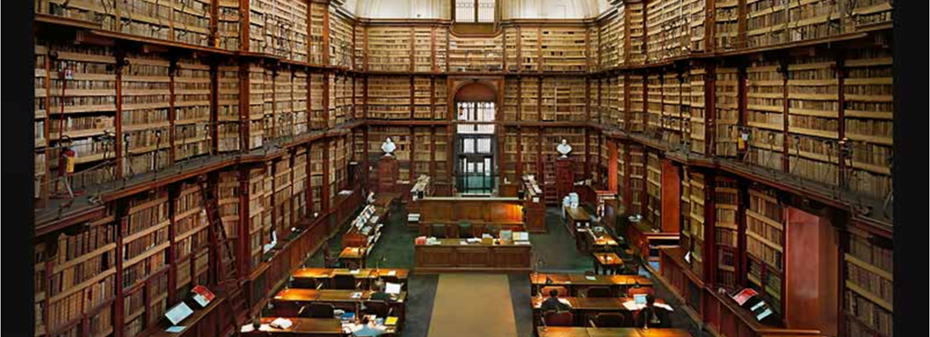 rome library