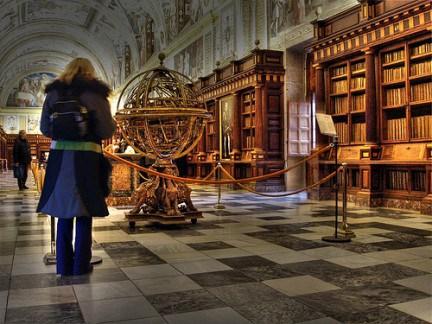 Milan Library