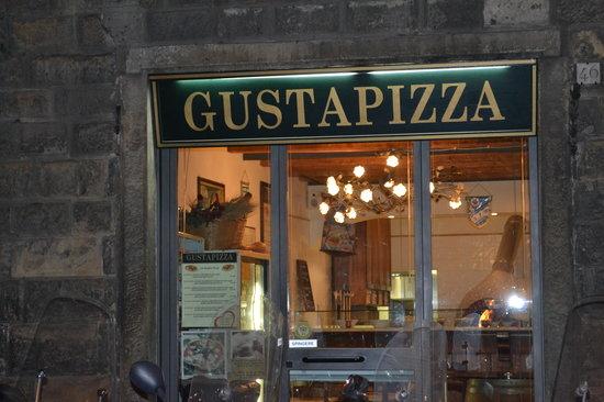 gustapizza