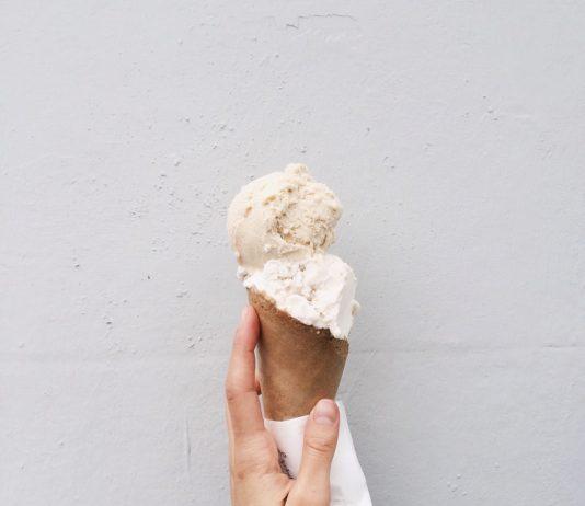 best ice cream in Milano