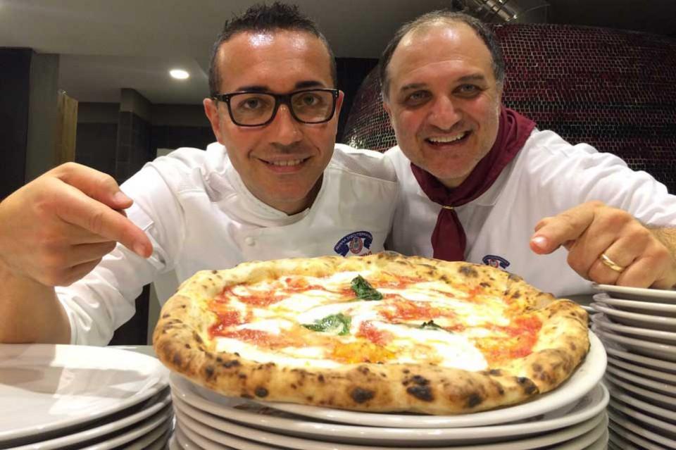 Sorbillo Pizzeria Milano