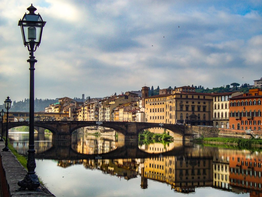 apartments in Florence