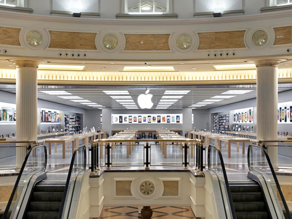 Apple multa itália 10 milhões de euros