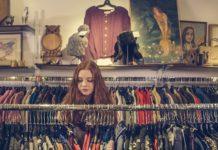 vintage shopping florence