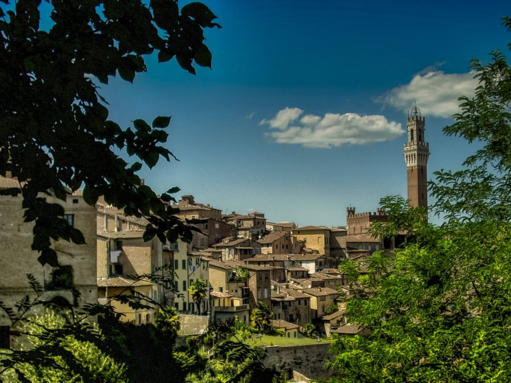 siena and san gimignano in one day