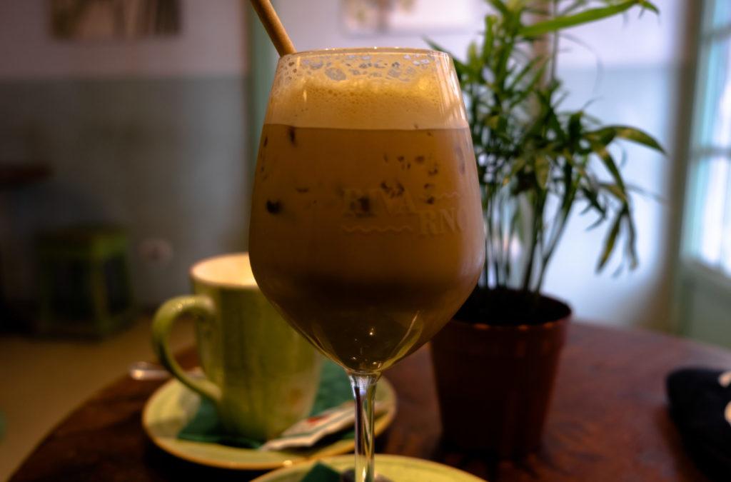 coffee florence