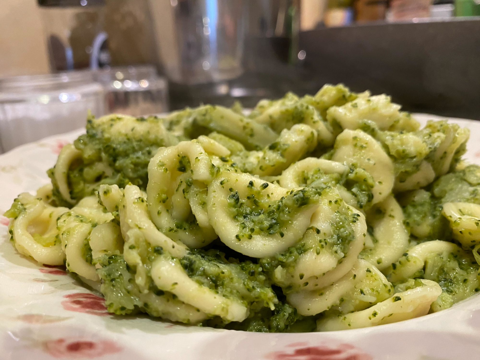 Broccoli Pasta Easy Italian Recipes Blog Studentsville It