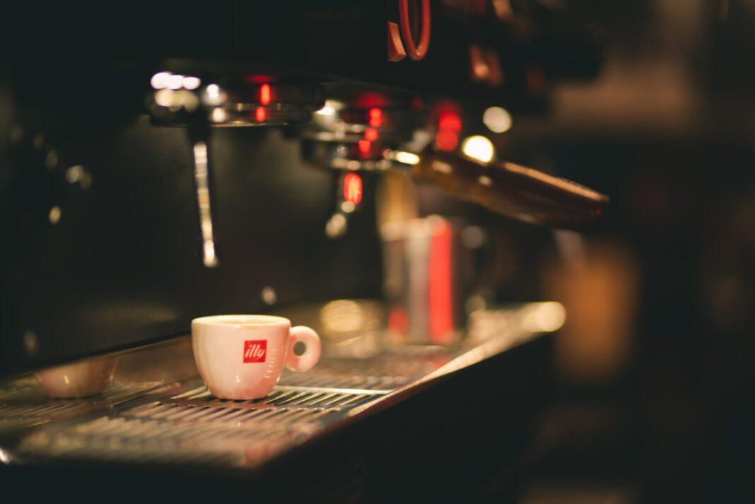 espresso in florence