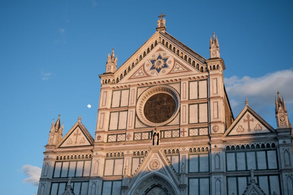 San Giovanni in Florence Santa Croce