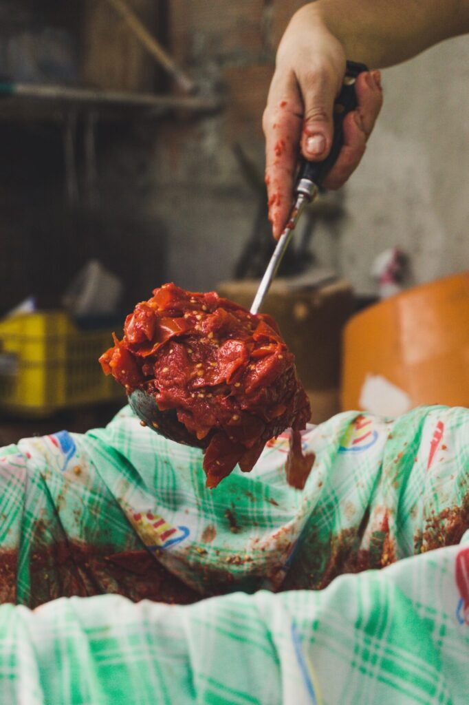 what's it like in calabria nduja