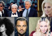 Famous Italian People
