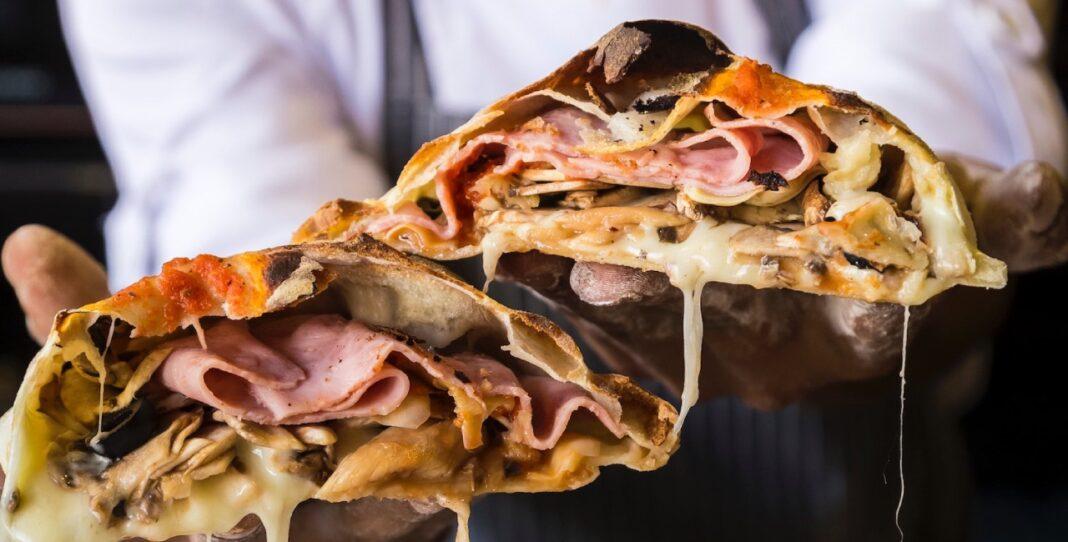 italian food guide