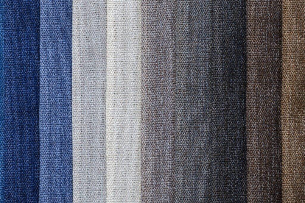 textile fabrics italian products