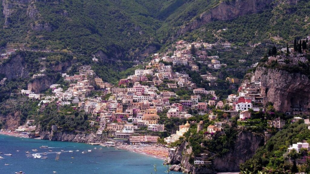 positano home for sale italy