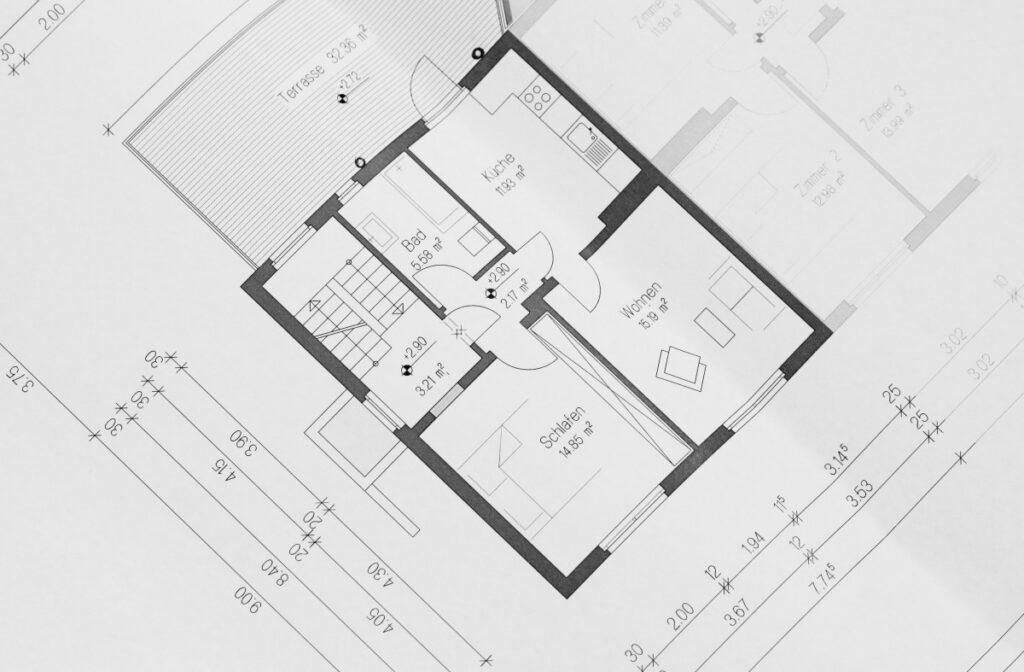 new construction plan