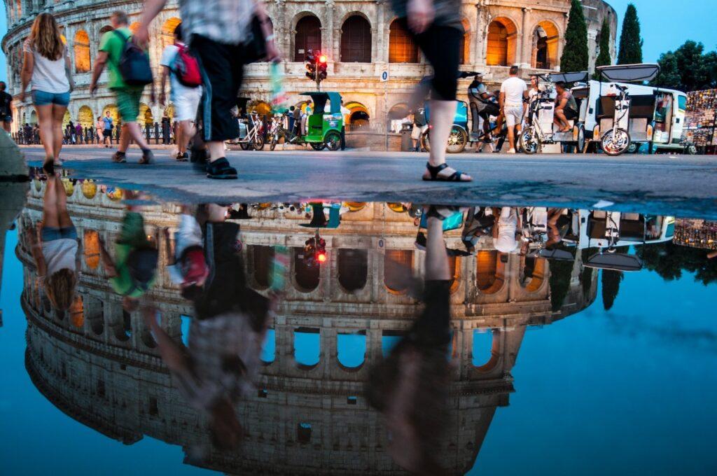 italy tours rome