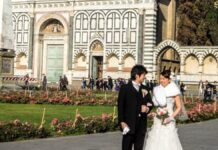 destination wedding italy florence