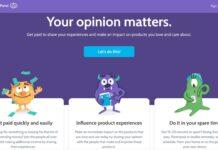 paid surveys review