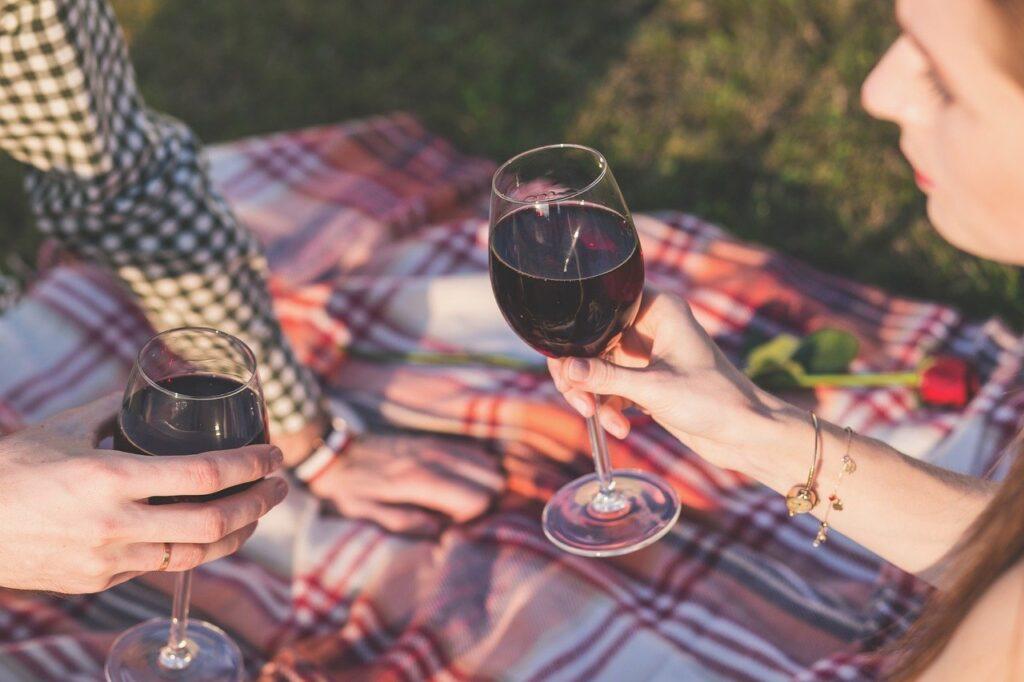 wine lovers taste kit